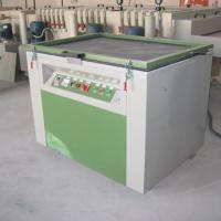 Large picture Single vacuum Exposure machine
