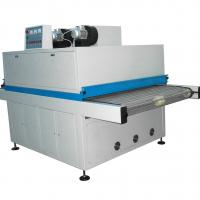 Large picture UV drying machine