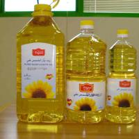 Large picture Sunflower Extra Refined Oil  T2L, EU Origin