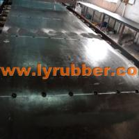 Large picture Bucket Elevator Conveyor Belt