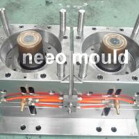 Large picture Plastic injection thin wall mould