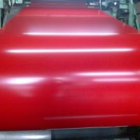 Large picture galvanized steel coil