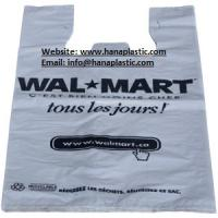 Large picture T-shirt bag: