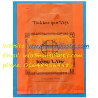 Large picture Die cut bag