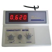 Large picture DDS-17 Bench-top Conductivity Meter