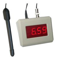 Large picture KL-025M Online PH Monitor