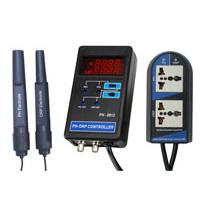 Large picture KL-2012 Digital pH and ORP Controller