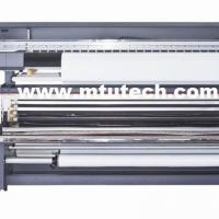 Large picture Textile printer