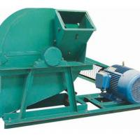 Large picture Emergy-saving sawdust  crushing machine