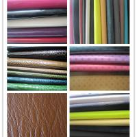 100% PU leather with new design