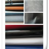 100% PU shoe leather