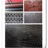 fashion PU synthetic leather for bags