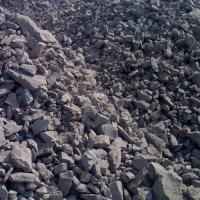 Large picture chrome ore