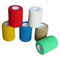 Large picture Non- woven self-adhesive elastic bandage