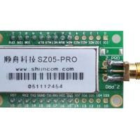 Large picture zigbee module for industrial automation