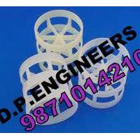 Large picture Cooling Tower Pall Ring