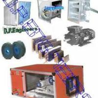 Large picture Ductable units