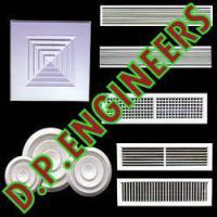 Large picture Grill & Diffusers