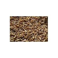 Large picture wood pellet