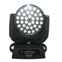Large picture 36*10W LED moving head wash light (BS-1001)