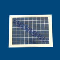 Large picture 10W poly solar panel and solar modules