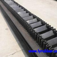 Large picture Sidewall Conveyor Belt