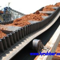 Large picture Corrugated Sidewall Conveyor Belting