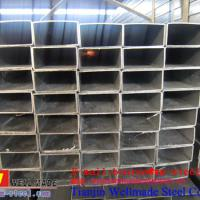 Large picture Rectagular Pipe
