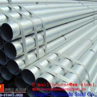 Large picture Hot gal. Steel Pipe