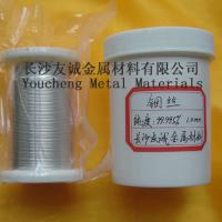 Large picture Indium Wire