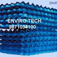 Large picture Cooling Tower PVC Fills / PVC Fills