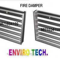 Large picture FIRE DAMPER.