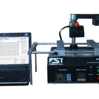 Large picture RF7500 Infrared rework station