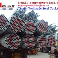 Large picture Seamless Steel Pipe