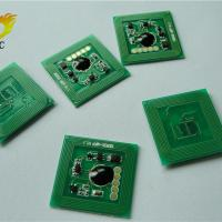 Large picture toner chips for   Kyocera TK-140 UR toner chip ,