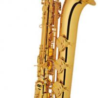 Large picture BARITONE SAXOPHONE factory
