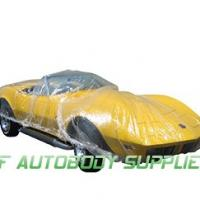 Large picture Plastic Auto (car) Cover