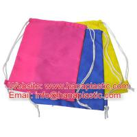 Large picture Drawstring bag