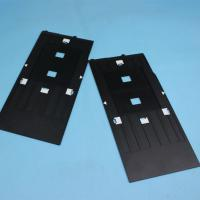 Large picture PVC ID Card Tray for the Epson R200 R210 and more