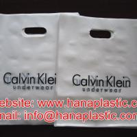 Large picture Heat-patch handle plastic bag