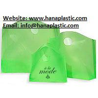 Large picture Wave-top plastic bag