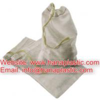 Large picture Drawstring plastic bag