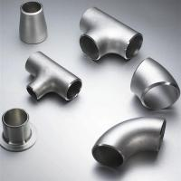 Large picture Titanium pipe fittings