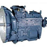 Large picture S&T Transmission Model T9S5