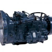 Large picture S&T Transmission Model T16S6