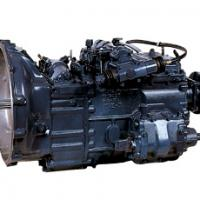 Large picture S&T Transmission Model T14S2*5
