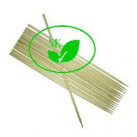 Large picture bamboo skewer, bamboo stick