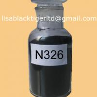 Large picture carbon black N326