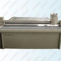 Large picture Advertising flatbed optic eye registration cutter