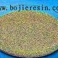 Large picture BD001 ION EXCHANGE RESIN